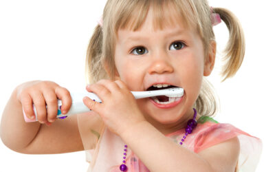 9 Tips To Keep Your Children's Teeth Healthy