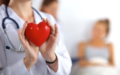 Oral Health & Heart Disease